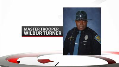 Master Trooper Wilbur Turner