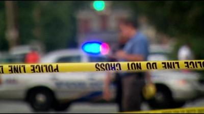 Louisville is close to surpassing the total number of homicides in 2014