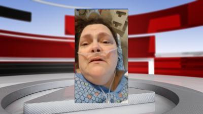 Angela Engler, Louisville nurse, COVID-19, coronavirus