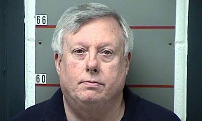 GRAPHIC: Grayson Co. teacher accused of sexual activity with student