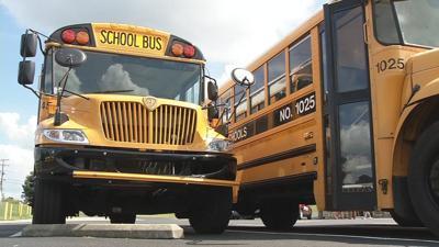 Hardin County Buses