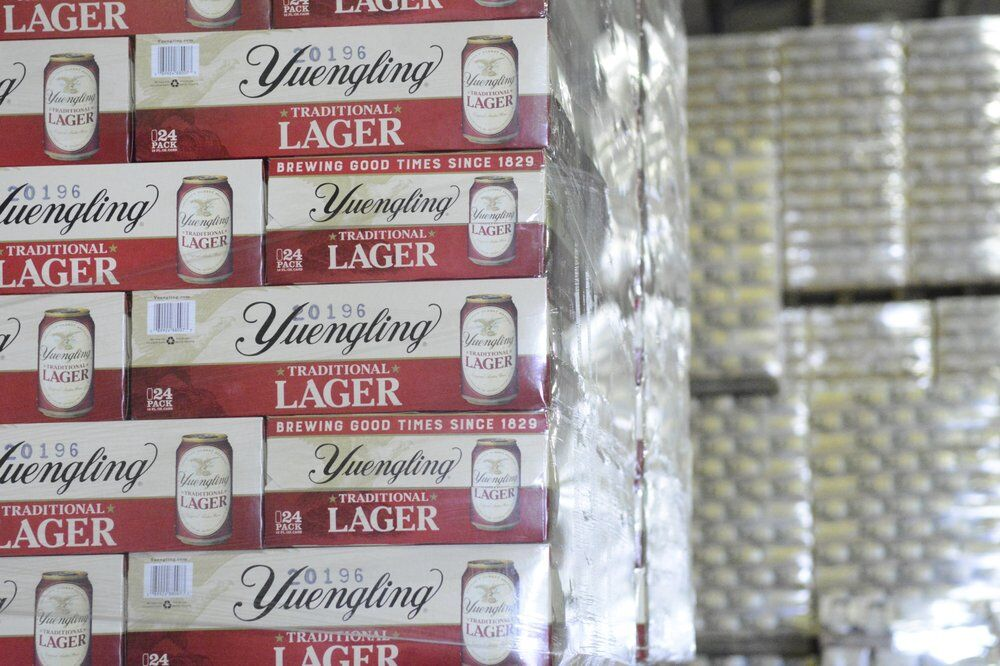 Cases of Yuengling.jpeg
