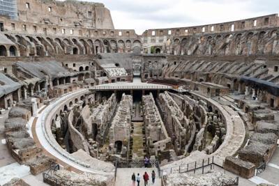 ROME - COLOSSEUM - AP FILE APRIL 2021.jpeg