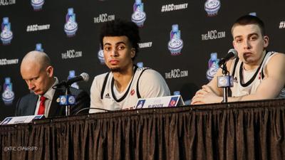 ACC Tournament press conference