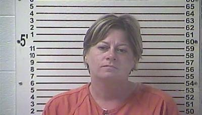 Child Protective Services worker accused of smoking meth with 14-year-old son