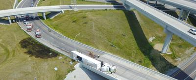 SUNDAY EDITION | Kentucky seeks federal OK for 'Spaghetti Junction' changes after truck crashes