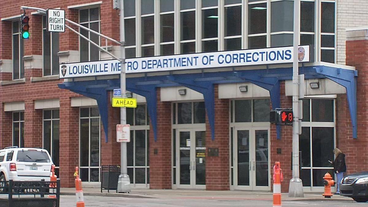 Louisville Metro Corrections
