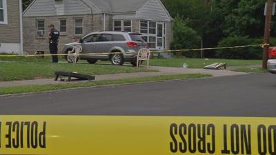 Police investigating after man shot in Shawnee neighborhood