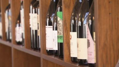 Senate to vote on bill that would allow Kentuckians to ship home wine from out-of-state wineries