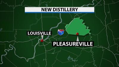 New distillery coming to Henry County | Business | wdrb com