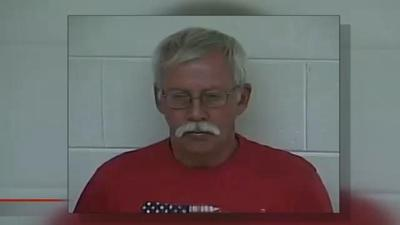 Ky. Corrections officer charged with raping family member in 1975