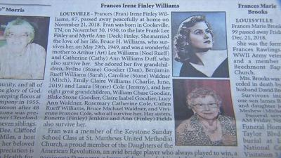 Courier Journal apologizes for refusing to run obituary