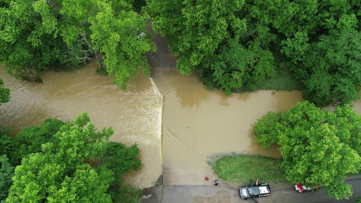 SPENCER COUNTY FLOODING - CAR SWEPT AWAY - 1 KILLED - 6-17-19 2.jpg