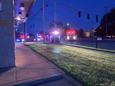 2 women die after early morning crash on Dixie Highway | News | wdrb com