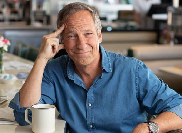 Mike Rowe urges business owners to hire veterans | Business | wdrb com