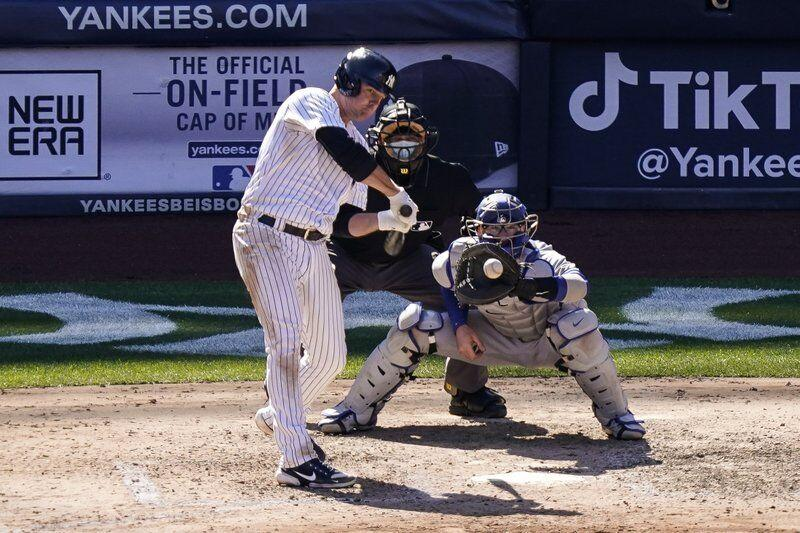Yankees' Jay Bruce, former Louisville Bat, to retire after Sunday's game