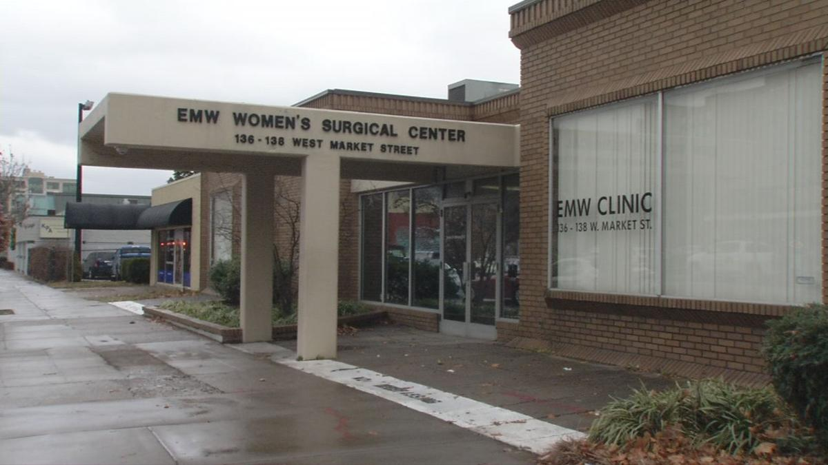 EMW Women's Surgical Center