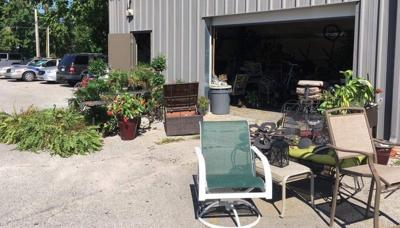 LMPD says more items stolen by 'gnome bandit' suspect have been found