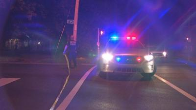 Record setting homicide count in Louisville compared to other U.S. cities