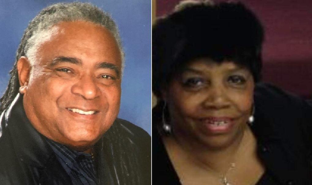 Jeffersontown Kroger shooting victims Maurice Stallard and Vickie Lee Jones