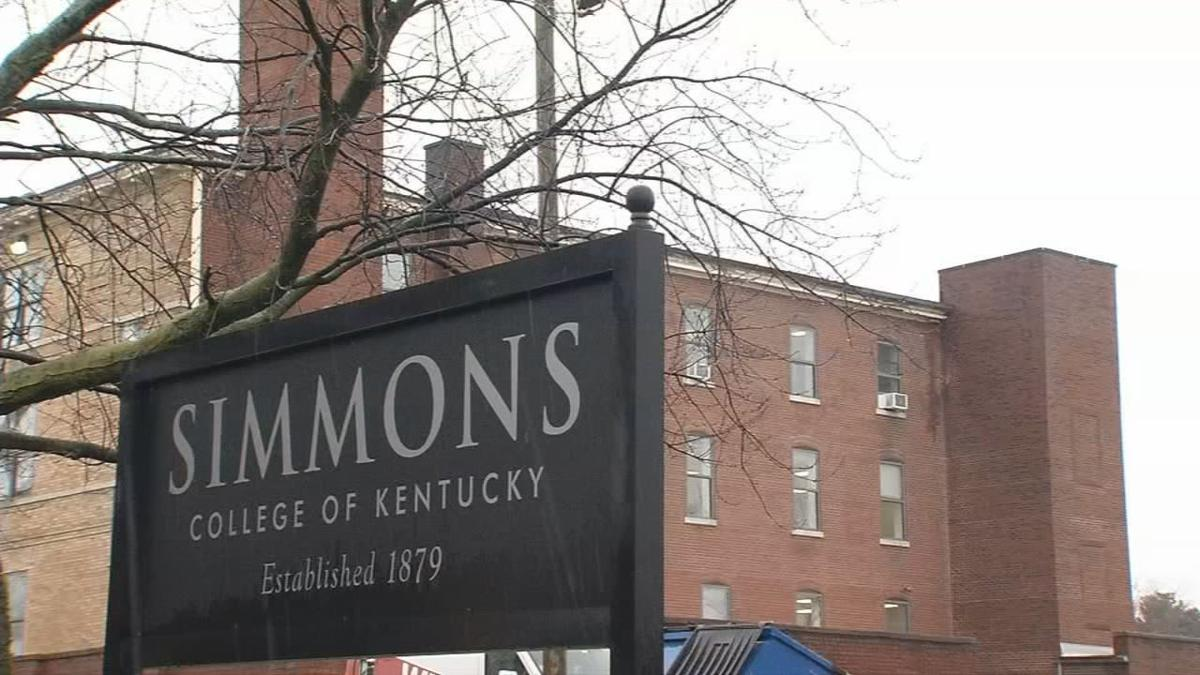 Simmons College of Kentucky