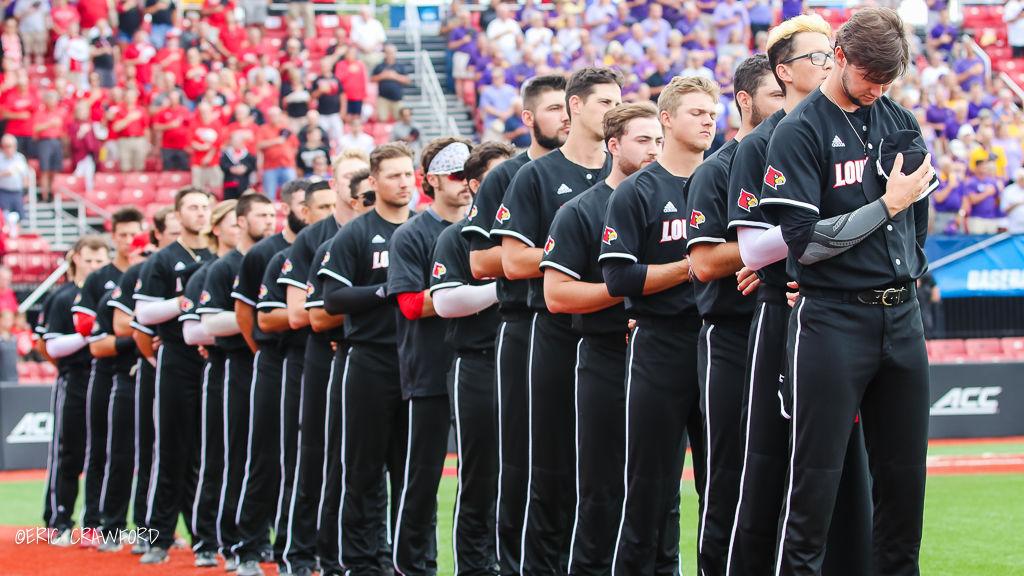 Louisville baseball anthem