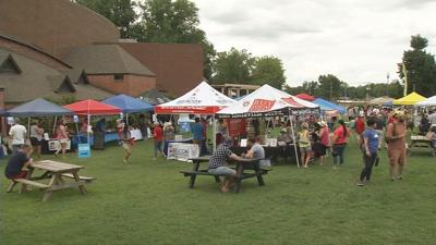 3rd annual South Points Buy Local Fair encourages supporting local businesses