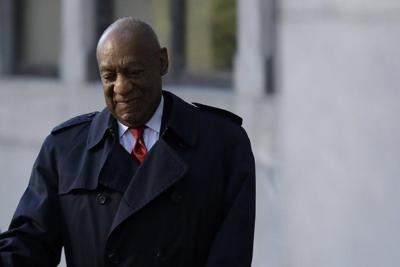 Bill Cosby found guilty in sexual assault trial