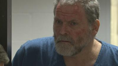 Louisville man accused of causing explosion, seriously injuring self and nearly hurting fiance