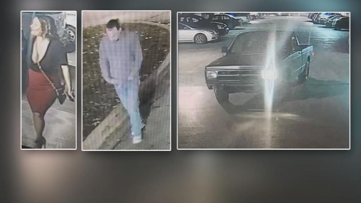 Police serve search warrant in Savannah Spurlock case   News   wdrb com