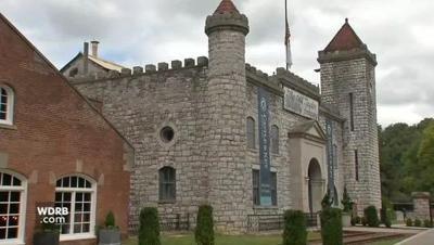 Castle and Key unlocks new distillery experience in Frankfort