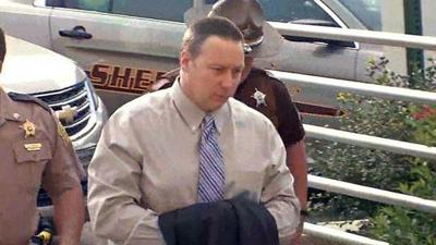 Graphic photos are part of the evidence against David Camm