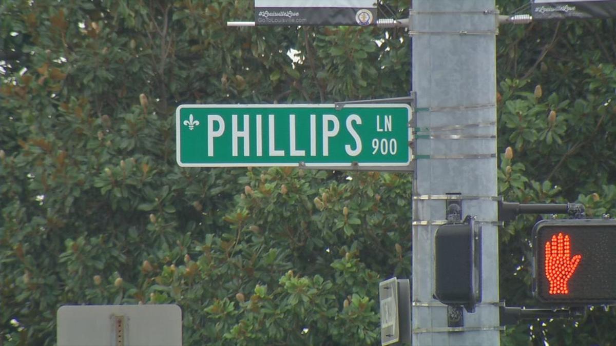 Phillips Lane