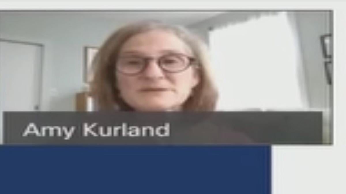 Amy Kurlan, Philadelphia's first inspector general