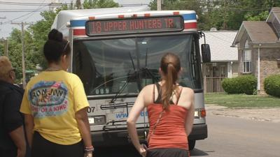 TARC says a driver shortage is causing its delays and cancellations
