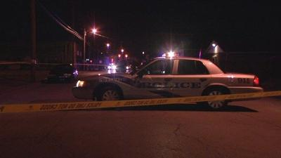 Police investigating after two people shot on South 7th Street