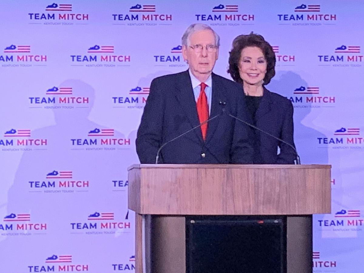 MITCH MCCONNELL AND ELAINE CHAO - ELECTOIN NIGHT 11-3-2020.jpg