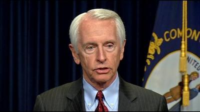 Gov. Beshear defends decision to appeal gay marriage ruling