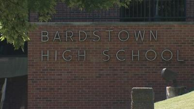 Bardstown High School teacher accused of having sexual relationship with several students