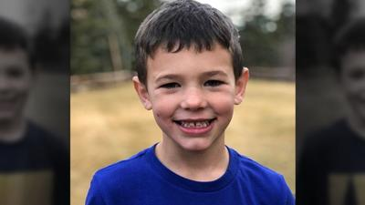 Utah 9-year-old who fell from snow blower
