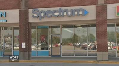 Spectrum storefront