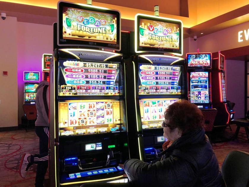 Casino Slots Kentucky