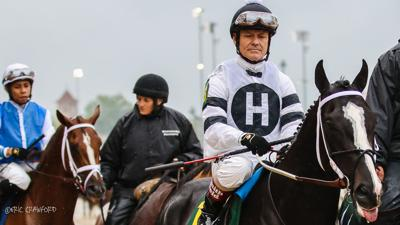 Jon Court, Kentucky Derby
