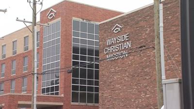 Wayside Christian Mission