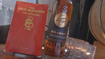 Unique school looks to fight inequality with bartending course