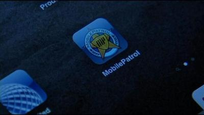 Clark Co  Sheriff's Office using 'app' to get information to public
