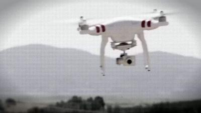 Ky. lawmaker proposes drone legislation hoping to define the rules