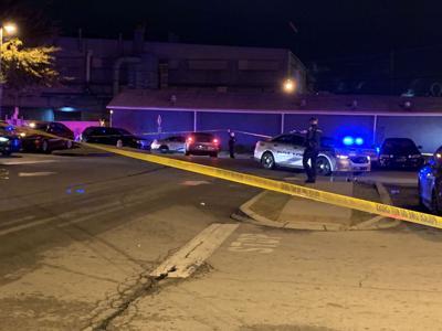 LMPD responding to shooting at Kroger in Portland neighborhood