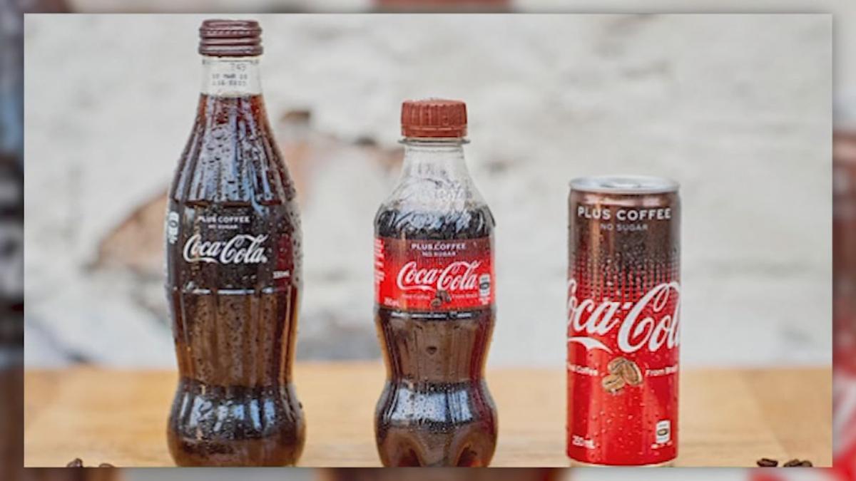 Coke Coffee