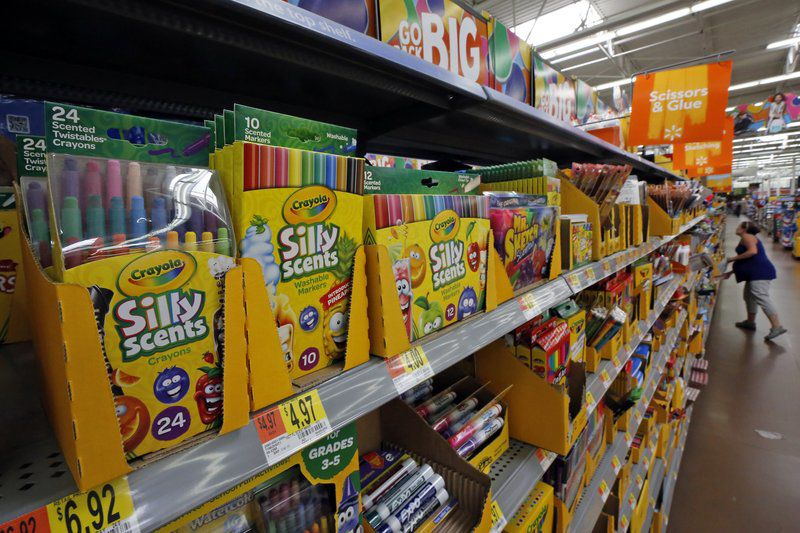 JCPS giving away free school supplies at several events